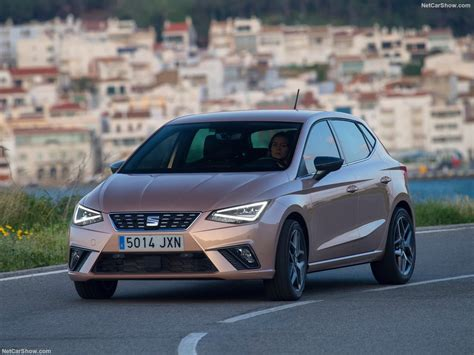 2018 Seat Ibiza Price, Release Date, Specs, Interior