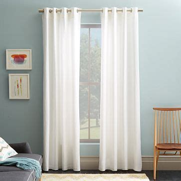 17 best ideas about white curtains on curtains