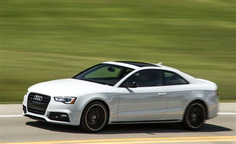 2016 Audi A5 Test  Review  Car And Driver