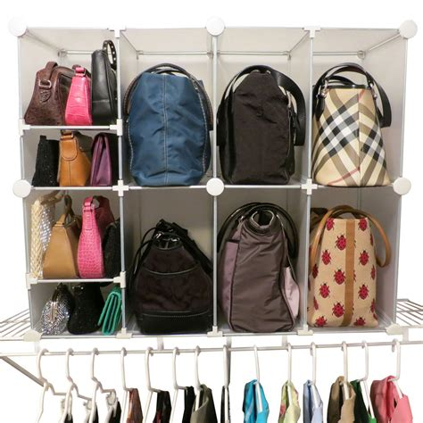 closet handbag organizer ask our organizer ask our organizer
