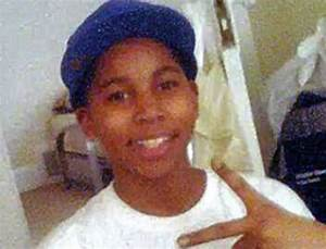 Cleveland boy's death in police shooting declared homicide ...