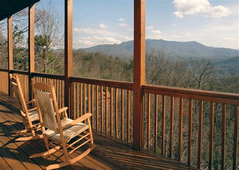 Best Cabin 6 Of The Best Cabins With A View In The Smoky Mountains
