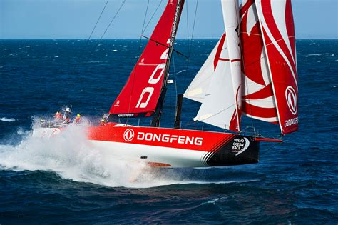 Volvo Ocean Race Switches To A 2year Cycle And A 2019