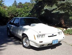 1986 Ford Mustang GT For Sale in Burlington - $8500