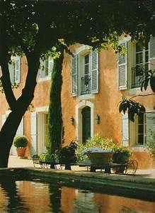 die besten 25 garten der provence ideen auf pinterest With französischer balkon mit wohnen und garten landhaus neue ausgabe