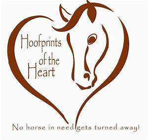Hoofprints of the Heart