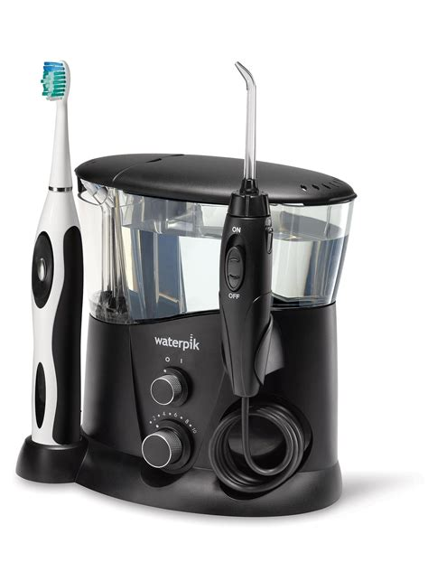 Amazon.com: Waterpik WP-952 Complete Care 7.0 Water