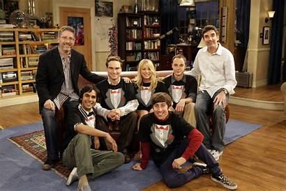Bang Theory Vip Access Want