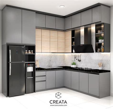 design tiles  dapur desainrumahidcom