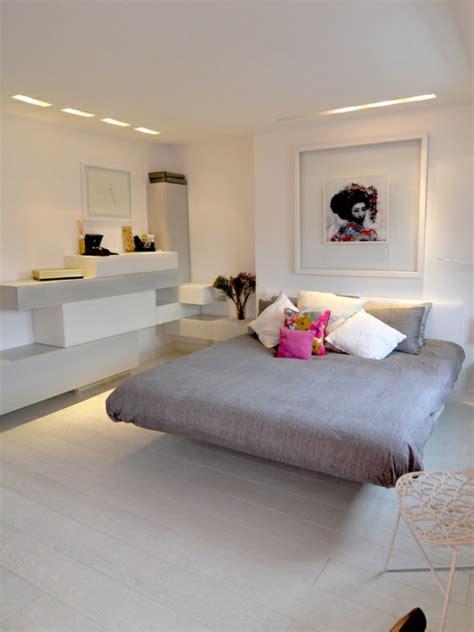Schlafzimmer Behagliche Und Funktionale Beleuchtung by Jugendliches Schlafzimmer Modern Gestalten
