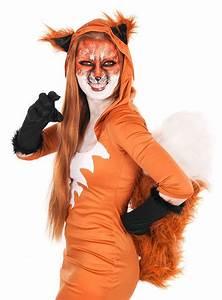Fuchs Kostüm Selber Machen : fuchs schminken karneval make up tutorial make up tutorials in 2019 pinterest kost m ~ Frokenaadalensverden.com Haus und Dekorationen