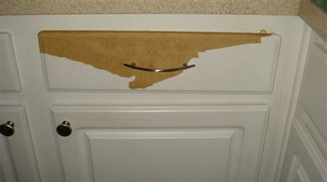 how to fix thermofoil kitchen cabinets how to fix peeling thermofoil cabinets 28 images how 8660