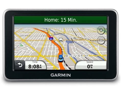 Garmin Introduces Two New Entry-level Gps Models