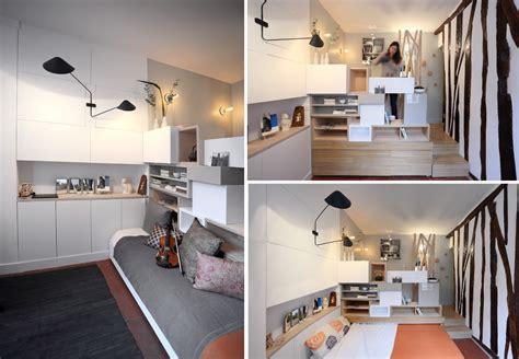 sous location chambre de bonne des lits gain d 39 espace pour votre location bnbstaging le