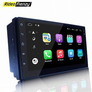 Buy Android Double Din 7 Inch Touch Screen Stereo System