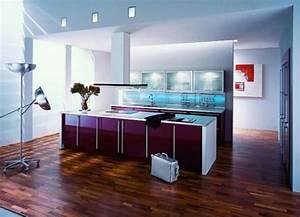 Moderne Küchen Bilder : moderne k chen 3 ~ Markanthonyermac.com Haus und Dekorationen