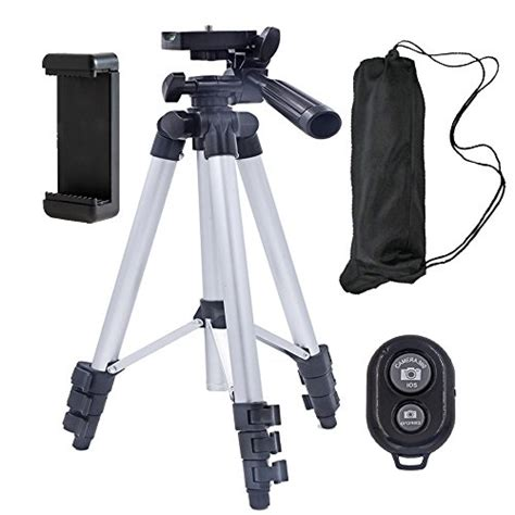 tripod for android save 40 on linkcool 42 inch retractable aluminum