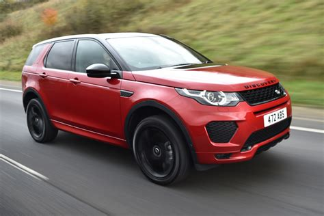 Best 7-seater Suvs To Buy In 2017