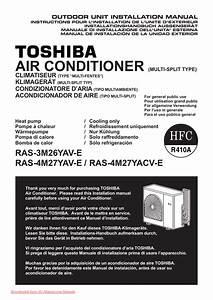 Toshiba Ras