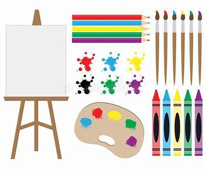 Supplies Clipart Designs Royalty Dreamstime