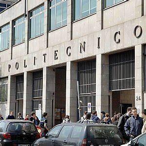 Politecnico Torino Test Ingresso by Il Politecnico Di Torino Vara Il Giro Di Vite Sui