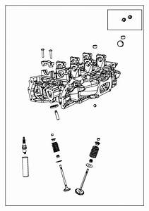 2016 Jeep Grand Cherokee Spark Plug  Plugs  Ignition  Heads