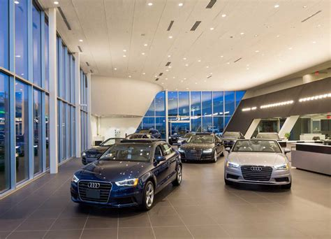 ybh audi penney design group