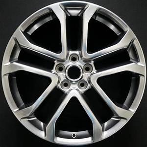 Ford Mustang 10167H OEM Wheel | JR3C1007EA | JR3Z1007C | JR3CEA | OEM Original Alloy Wheel