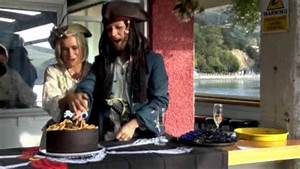 New Zealand hosts world's first-ever Pastafarian wedding ...