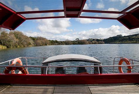 Boat Cruise Lake Taupo by Lake Taupo Huka Falls River Cruise Vs Jet Boat