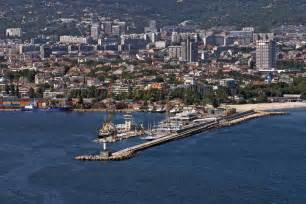 Varna, Bulgaria   Tourist Destinations