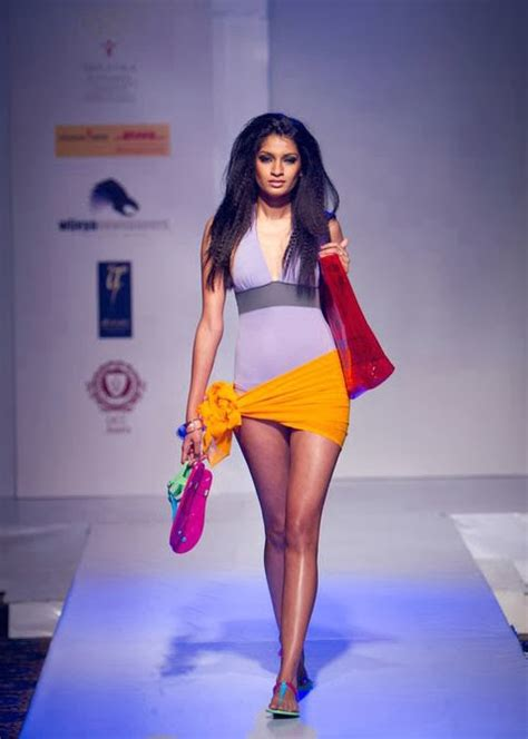 Bikini Fashion Show Sexiest Women In Bikinis Sri Lankan Bikini Fashion Show