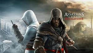 Review: Assassin's Creed: Revelations