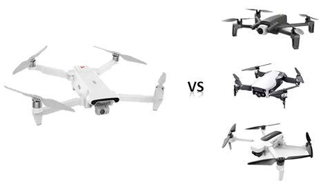 xiaomi fimi    compete   dji mavic dronedj