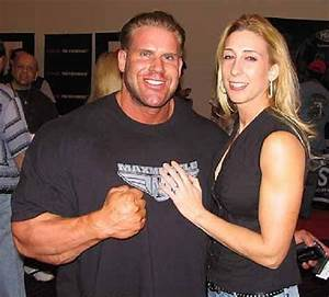 Who Is Jay Cutler The Bodybuilder? His Wife, Age, Net ...