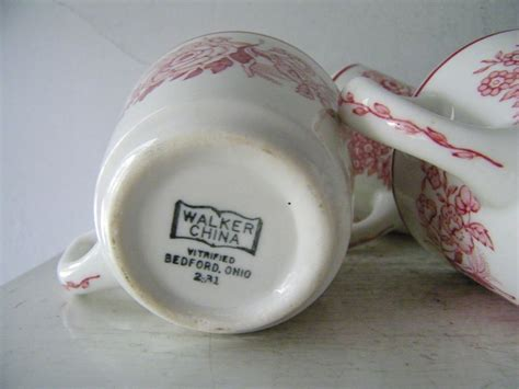 Panther coffee is a miami based specialty coffee company. Walker China Red Pink Roses flowers Restaurant Ware Cups ...