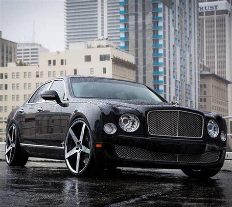 Bentley Motors Mulsanne