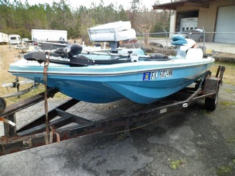 Used Bass Boats For Sale In Jacksonville Fl by New And Used Boats For Sale On Boattrader Boattrader
