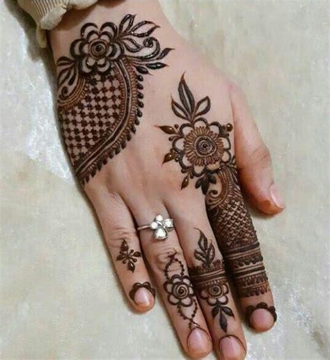 arabic mehndi designs images  hands simple mehndi design