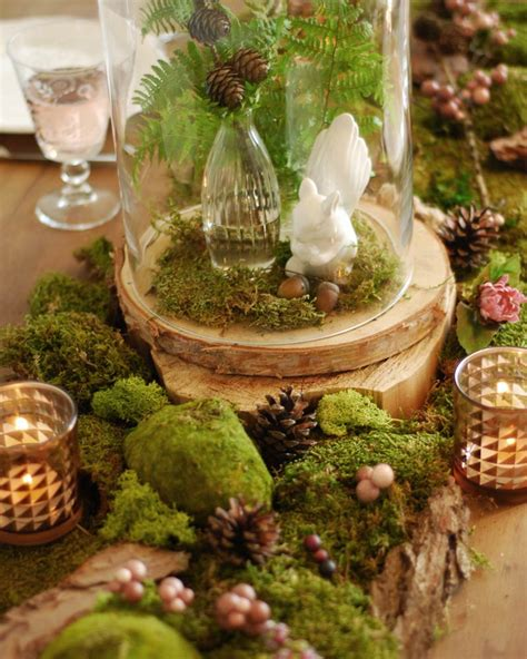 Gläser Herbstlich Dekorieren by Jars Decoration Ideas Decoration Exles
