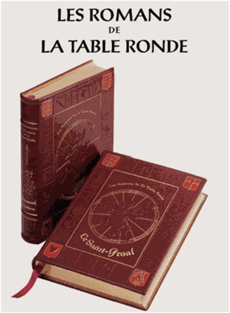 editions la table ronde galerie jpm quot le graal quot de la table ronde adaptation de jacques boulenger