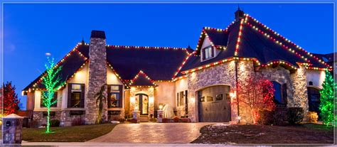 red outdoor christmas lights outdoor christmas lights ideas for the roof roof light