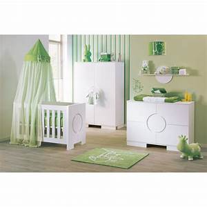 Babystyle Biarritz Nursery Furniture Set