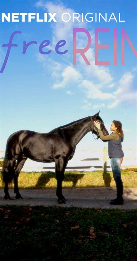 rein horse netflix movies tv series rain imdb shows movie raven zoe season books awesome thief things