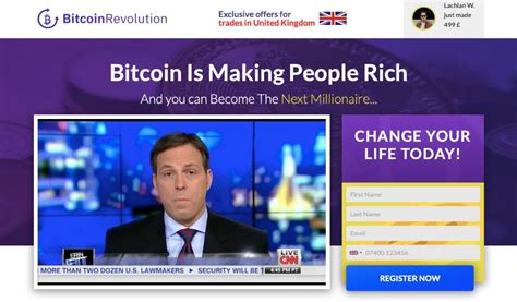 Bitcoin revolution is an automatic bitcoin trading robot that was created in 2017 with the primary purpose of making as seen with the rise of bitcoin revolution reviews on the web, this robot has. Bitcoin Revolution Review 2020 » Full Scam Check