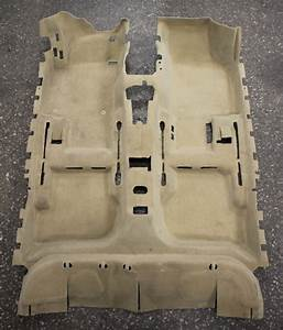 Floor Interior Carpet Vw Jetta Golf Rabbit Sportwagen Mk5