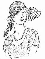 Wyszywanki Bordados Manualidades Wzory Haft sketch template