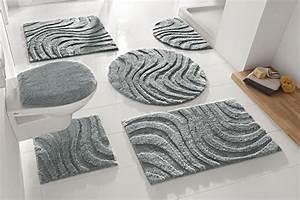 formes tapis de salle de bain With tapis de salle de bain design