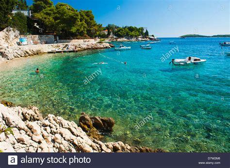 Dalmatian Coast Boat Stock Photos And Dalmatian Coast Boat