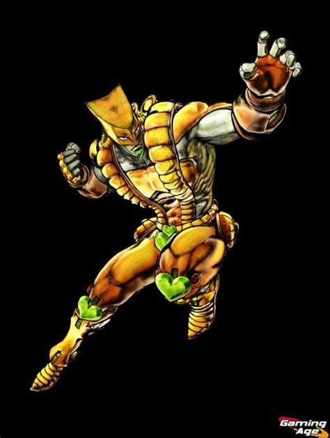 The World Stand Jojo S Adventure All Battle Ps3 Confirmed